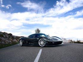 Ver foto 16 de Koenigsegg CCXR Special Edition 2008