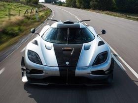 Fotos de Koenigsegg One 1