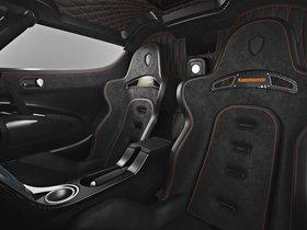 Ver foto 5 de Koenigsegg One:1 2014