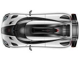 Ver foto 2 de Koenigsegg One:1 2014