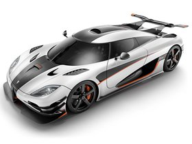 Fotos de Koenigsegg One 1