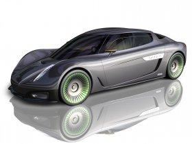 Ver foto 5 de Koenigsegg Quant Concept 2009