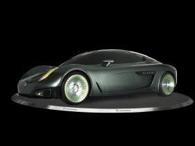 Ver foto 4 de Koenigsegg Quant Concept 2009