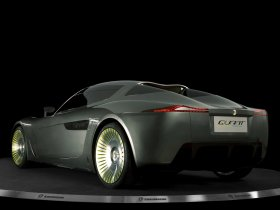 Ver foto 2 de Koenigsegg Quant Concept 2009