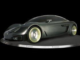 Fotos de Koenigsegg Concept