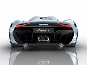 Ver foto 2 de Koenigsegg Regera 2015