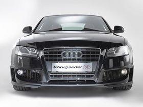 Ver foto 5 de Konigseder Audi S5 2009
