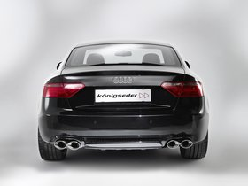 Ver foto 3 de Konigseder Audi S5 2009