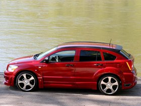 Ver foto 2 de Konigseder Dodge Caliber 2010