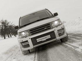 Ver foto 6 de Konigseder Land Rover Range Rover Sport 2009