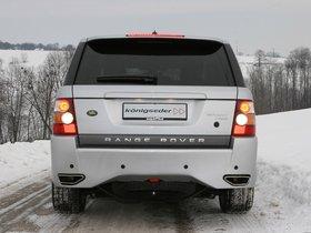 Ver foto 5 de Konigseder Land Rover Range Rover Sport 2009