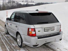 Ver foto 4 de Konigseder Land Rover Range Rover Sport 2009