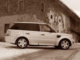 Ver foto 2 de Konigseder Land Rover Range Rover Sport 2009