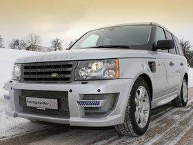 Ver foto 1 de Konigseder Land Rover Range Rover Sport 2009