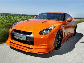 Ver foto 8 de Konigseder Nissan GT-R R35 2010