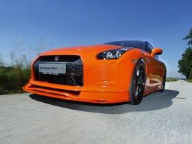 Ver foto 7 de Konigseder Nissan GT-R R35 2010
