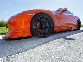 Ver foto 5 de Konigseder Nissan GT-R R35 2010