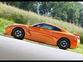 Ver foto 4 de Konigseder Nissan GT-R R35 2010