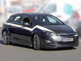 Fotos de Konigseder Opel Astra 2010