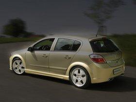 Ver foto 4 de Konigseder Opel Astra H 2010