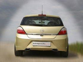 Ver foto 2 de Konigseder Opel Astra H 2010
