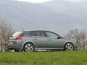 Ver foto 3 de Konigseder Opel Signum 2010