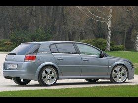 Ver foto 2 de Konigseder Opel Signum 2010