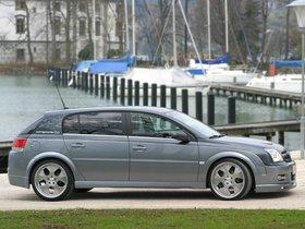 Ver foto 1 de Konigseder Opel Signum 2010