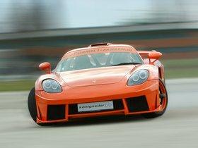 Ver foto 9 de Porsche Carrera GT 2010
