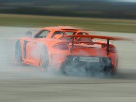 Ver foto 8 de Porsche Carrera GT 2010