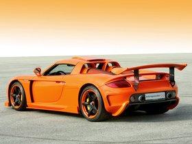 Ver foto 7 de Porsche Carrera GT 2010