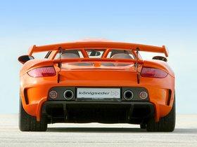 Ver foto 6 de Porsche Carrera GT 2010
