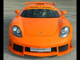 Ver foto 5 de Porsche Carrera GT 2010