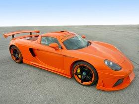 Ver foto 3 de Porsche Carrera GT 2010