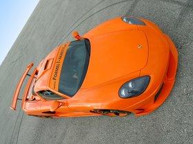 Ver foto 2 de Porsche Carrera GT 2010
