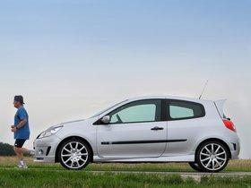 Ver foto 7 de Renault Konigseder Clio 2010