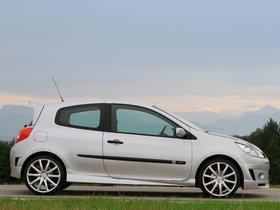 Ver foto 6 de Renault Konigseder Clio 2010