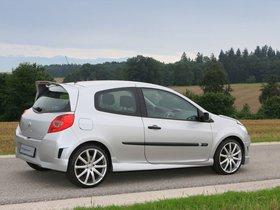 Ver foto 5 de Renault Konigseder Clio 2010