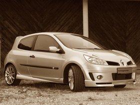 Ver foto 2 de Renault Konigseder Clio 2010