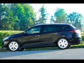 Ver foto 3 de Renault Konigseder Megane Grandtour Black Magic 2010