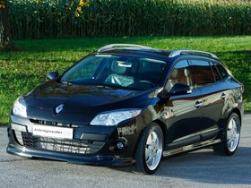 Ver foto 1 de Renault Konigseder Megane Grandtour Black Magic 2010