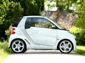 Ver foto 3 de Konigseder Smart ForTwo 2008