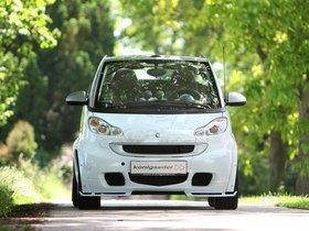 Ver foto 9 de Konigseder Smart ForTwo 2008
