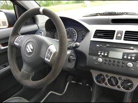 Ver foto 8 de Konigseder Suzuki Swift Super Size 2008