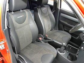 Ver foto 6 de Konigseder Suzuki Swift Super Size 2008