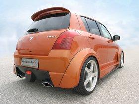 Ver foto 5 de Konigseder Suzuki Swift Super Size 2008