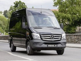 Fotos de Kreise Mercedes Sprinter 2015