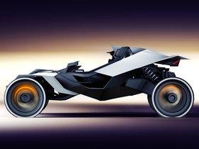 Ver foto 6 de KTM AX Concept 2009