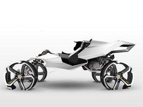 Ver foto 5 de KTM AX Concept 2009