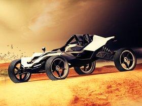 Ver foto 3 de KTM AX Concept 2009